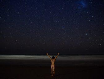 Je ferai l'amour aux étoiles…
