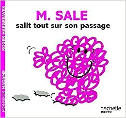 Monsieur salit